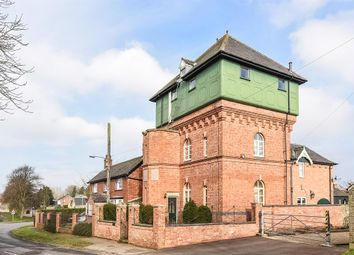 Thumbnail 3 bed detached house for sale in Nocton Road, Potterhanworth, Lincoln