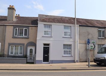 2 bed terraced house for sale in Priory Street, Carmarthen SA31