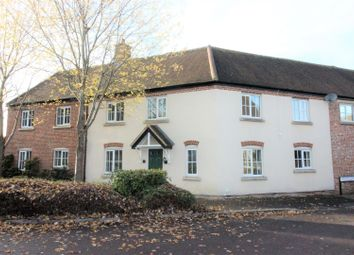 Thumbnail 4 bedroom property for sale in Barcote Close, Swindon
