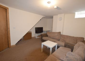 Thumbnail 8 bed terraced house to rent in Minny Street, Cathays