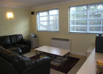 Thumbnail 2 bed flat for sale in Derwent Yard, Derwent Road, London