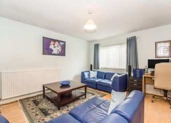 Thumbnail 2 bed flat to rent in Pascall Court, St. Peters Street, Roath, Cardiff
