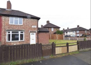Thumbnail 3 bed town house for sale in Ruscombe Road, Knotty Ash, Liverpool