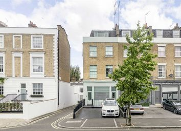 Thumbnail 5 bed flat to rent in Blenheim Terrace, London