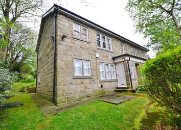 Thumbnail 2 bed flat for sale in Stonelea Court, Headingley, Leeds