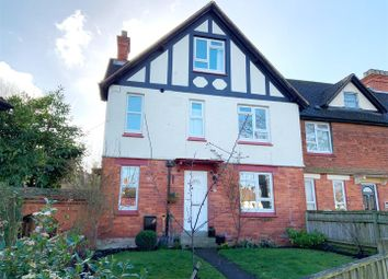 Thumbnail 4 bed property for sale in St. George's Avenue, Newbury