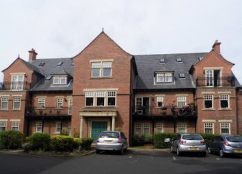 Thumbnail Flat to rent in Admiral Collingwood Court, Morpeth