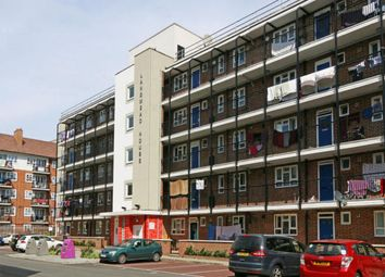 Thumbnail 2 bed flat for sale in Bruce Road, London