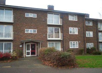 Thumbnail 2 bedroom flat to rent in Oakway, Crawley