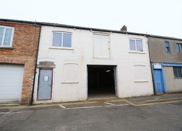 Thumbnail Commercial property to let in Durham Place, Scarborough