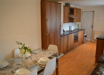 Thumbnail 6 bed maisonette to rent in Eighth Avenue, Heaton, Newcastle Upon Tyne