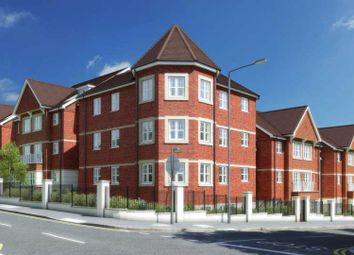 Thumbnail 1 bedroom flat for sale in St. Lukes Road, Maidenhead