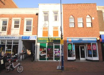 Thumbnail 2 bedroom flat for sale in South Loading Road, High Street, Gosport