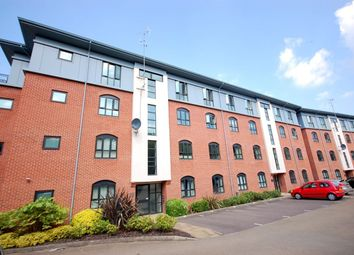 Thumbnail 2 bed flat for sale in Leighton Way, Belper