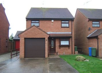 Thumbnail 3 bed detached house to rent in The Vale, Beverley Parklands, Beverley