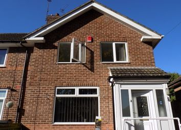 Thumbnail 2 bed property to rent in Dufton Road, Quinton, Birmingham