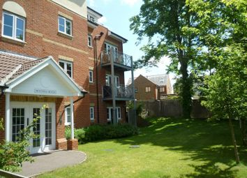 Thumbnail 2 bed flat to rent in Coopers Rise, High Wycombe