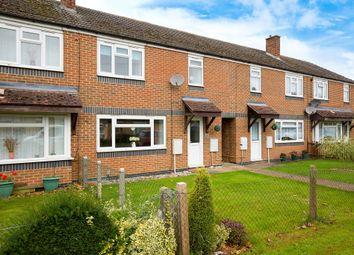 Thumbnail 3 bed terraced house for sale in Swan Gardens, Fenstanton, Huntingdon