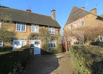 Thumbnail 3 bedroom semi-detached house for sale in Westholm, London