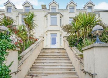 Thumbnail 3 bed flat for sale in Cliff Apartments, Lon Y Don, Trearddur Bay, Holyhead