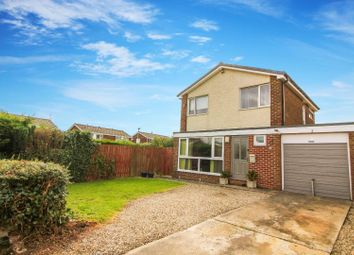 3 bed detached house for sale in Barrowburn Place, Seghill, Cramlington NE23