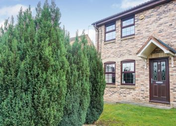 Thumbnail 3 bed semi-detached house for sale in Sanderling Garth, Leeds
