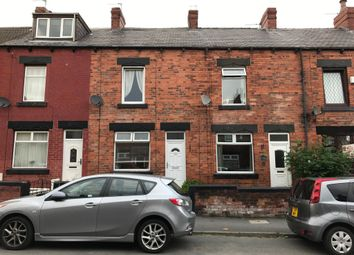 Thumbnail 2 bed terraced house to rent in Pye Avenue, Mapplewell, Mapplewell, Barnsley