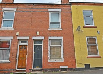 Thumbnail 3 bedroom terraced house to rent in Lyndhurst Road, Sneinton, Nottingham
