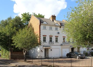 4 bed end terrace house for sale in Townside Place, Camberley, Surrey GU15