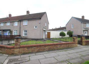 Thumbnail 2 bedroom end terrace house for sale in Malpas Road, Liverpool, Merseyside