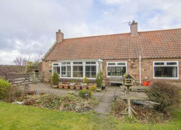 Thumbnail 2 bed cottage for sale in End Cottage, Bankrugg Farm, Near Gifford