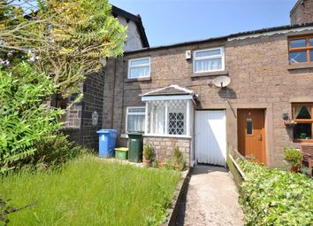 Thumbnail 2 bed terraced house to rent in Railway Road, Adlington, Chorley