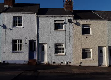 Thumbnail 2 bed cottage to rent in Dryden Road, Exeter