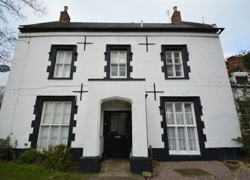 Thumbnail 2 bed flat to rent in South Street, Bourne