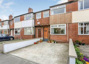 Thumbnail 3 bed terraced house for sale in Park View Avenue, Burley, Leeds