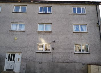 Thumbnail 2 bed flat for sale in Longsdale Crescent, Oban