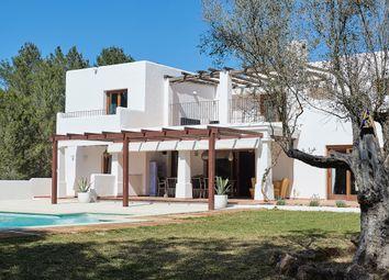 Thumbnail 5 bed villa for sale in Cala Llonga, Cala Llonga, Ibiza, Balearic Islands, Spain