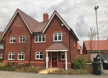 Thumbnail 4 bed property to rent in Augustus Close, Tadpole Garden Village, Swindon