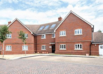 2 bed flat for sale in 1 Perendale Drive, Shepperton, Surrey TW17
