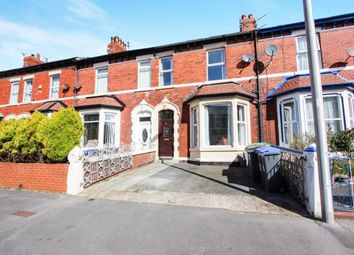 Thumbnail 4 bedroom terraced house for sale in Clevedon Road, Blackpool, Lancashire