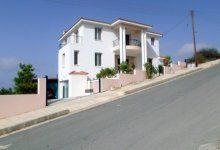 Thumbnail 6 bed villa for sale in Tala, Paphos, Cyprus