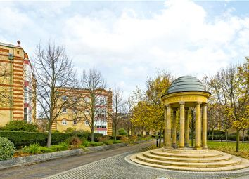 Thumbnail 2 bedroom flat for sale in Keble Place, Barnes