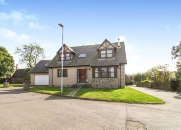 Thumbnail 5 bed detached house to rent in Drumlithie, Stonehaven, Aberdeenshire