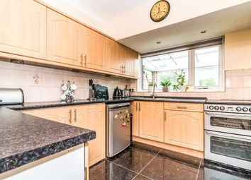 Kirkby Avenue, Sale, Greater Manchester M33