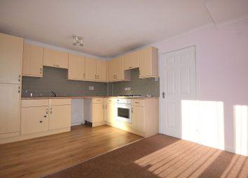 Thumbnail 3 bed link-detached house to rent in Alder Close, Oakwood, Derby