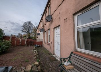 Thumbnail 2 bed flat to rent in Stenhouse Road, Stenhouse