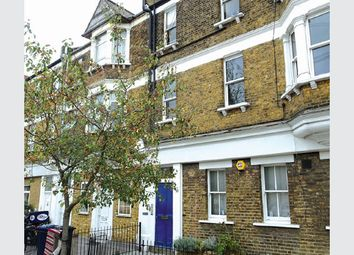 Thumbnail 2 bed flat for sale in Basement Flat, 5 Wells House Road, North Acton