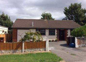 Thumbnail 2 bed detached bungalow for sale in Riverside Park, Garden City, Deeside