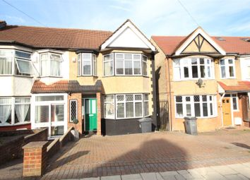 Thumbnail 3 bed end terrace house for sale in Woodfield Drive, East Barnet, Barnet, Hertfordshire