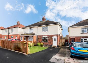 Thumbnail 3 bed semi-detached house for sale in Bank Road, Atherstone